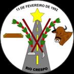 Câmara Municipal de Rio Crespo-RO